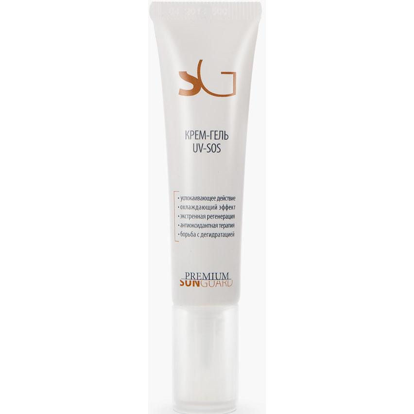 Премиум (Premium) Крем-гель UV-SOS 15 мл фото