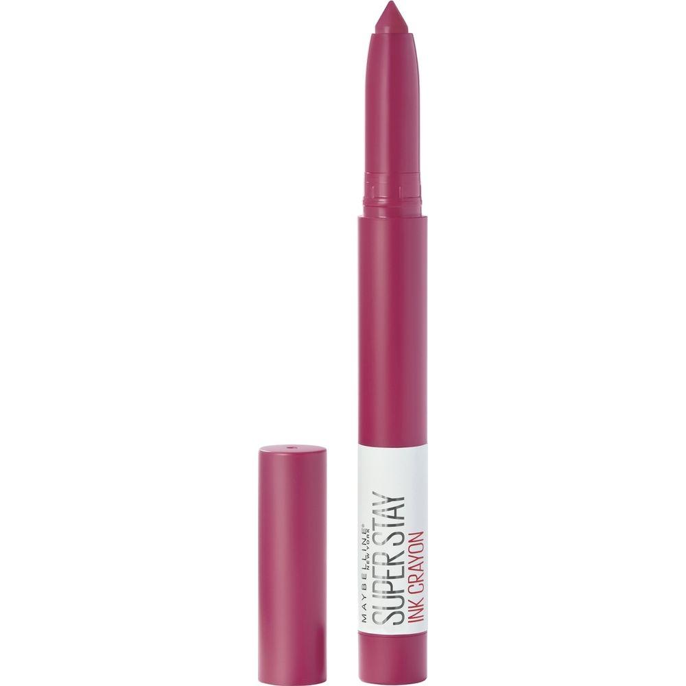 Купить Maybelline Помада-стик для губ SuperStay Ink Crayon оттенок 35