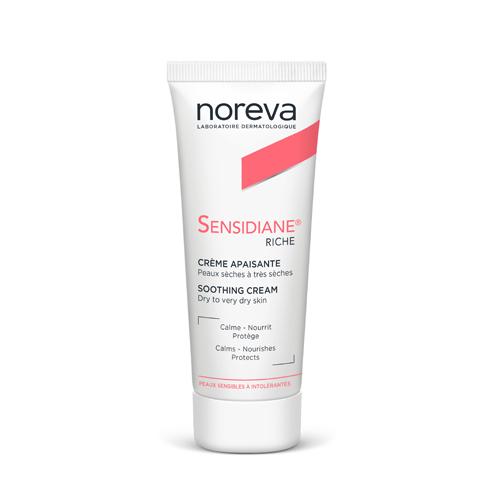 Купить Норева (Noreva) Сенсидиан Успокаивающий уход для сухой и очень сухой кожи 40 мл