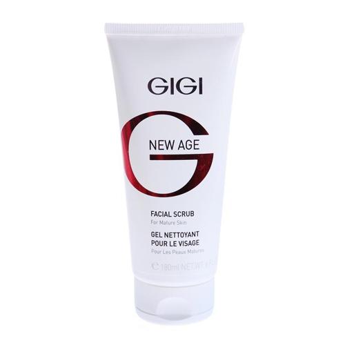 Gigi new age скраб