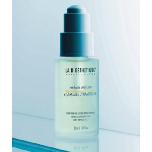 Ля Биостетик Аромакомплекс для чувствительной кожи головы Visarome Dynamique E 30 мл, La Biosthetique  - Купить