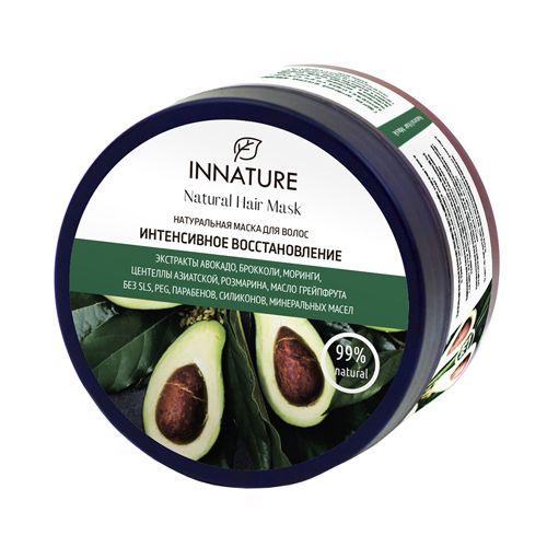 Купить Innature Маска для волос Интенсивное восстановление 250мл