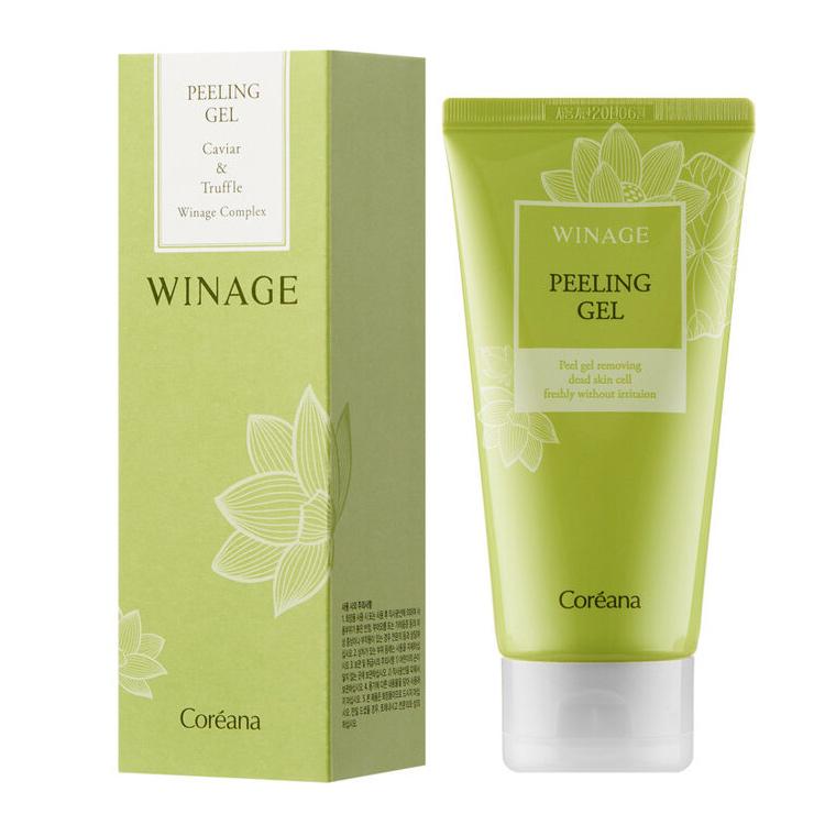 Winage Peeling Gel Пилинг-гель 120 мл.