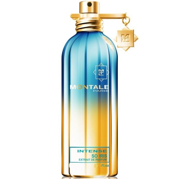Купить MONTALE Intense So Iris/Интенс Ирис Парфюмированная вода унисекс 50мл