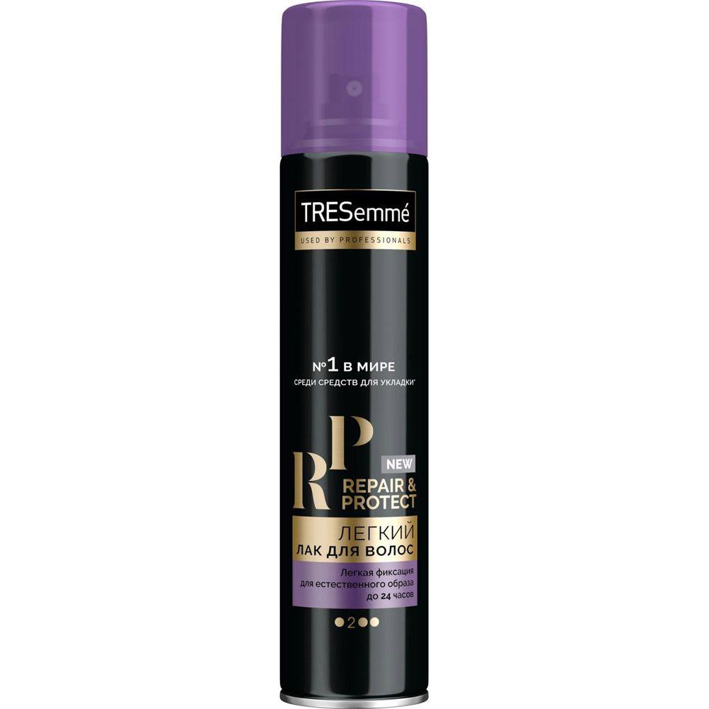 Купить Tresemme Repair and Protect лак для укладки волос 250 мл