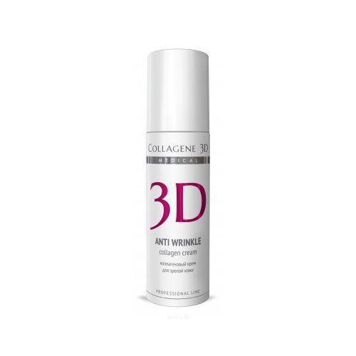 крем для лица collagene 3d