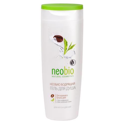 Купить Необио Гель для душа Энергия 250 мл, Neobio
