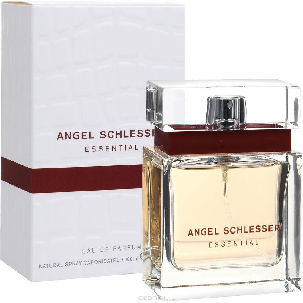 ANGEL SCHLESSER ESSENTIAL вода парфюмерная женская 100 ml фото