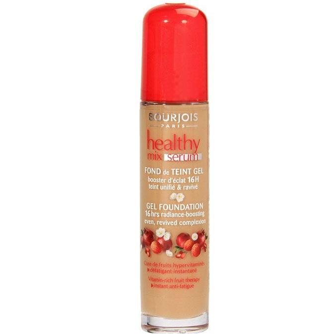 Bourjois Тональный крем-сыворотка Healthy Mix Serum №51 vanille clair