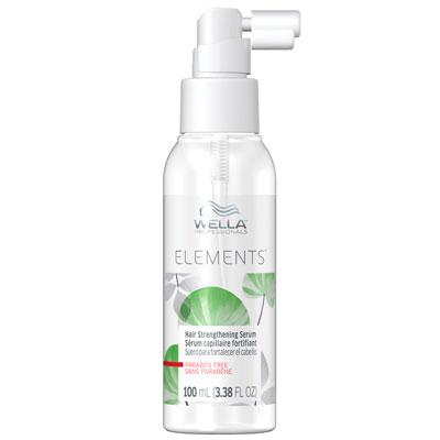 Купить Wella Elements Обновляющая сыворотка для волос и кожи головы 100мл
