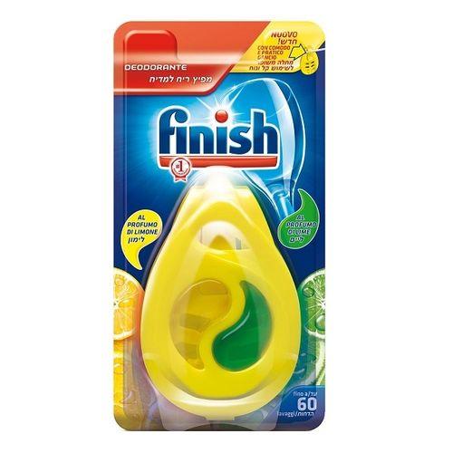 Finish Освежитель для посудомоечных машин Лимон и Лайм 5г от Лаборатория Здоровья и Красоты