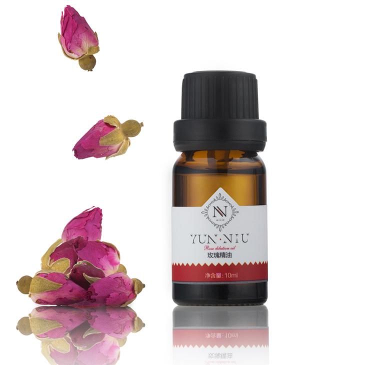 YUN-NIU Масло жожоба и розы 10 мл от Лаборатория Здоровья и Красоты