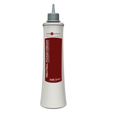 Hair Company Hair Light Крем фиксатор/нейтрализатор для химического выпрямления волос 500 мл от Лаборатория Здоровья и Красоты