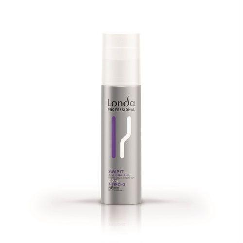 Купить Londa Styling Texture SWAP IT гель для укладки волос экстрасильной фиксации 100мл, Londa Professional