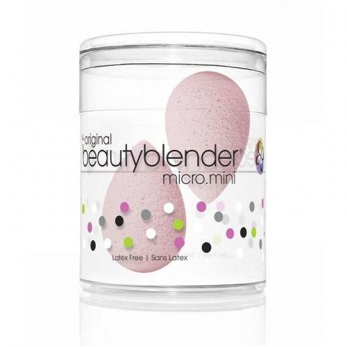 Beautyblender micro.mini bubble нежно-розовый 2 спонжа от Лаборатория Здоровья и Красоты