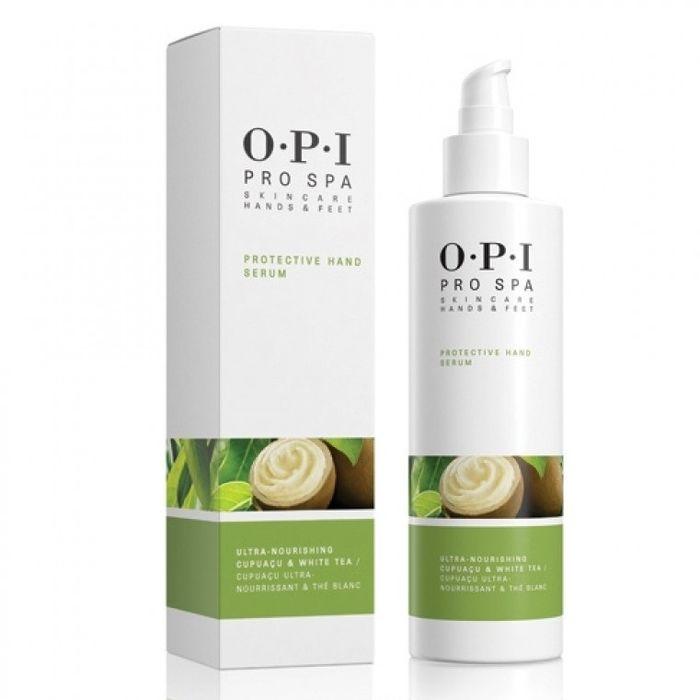 OPI Protective Hand Serum Защитная сыворотка для рук 225 мл ASP22