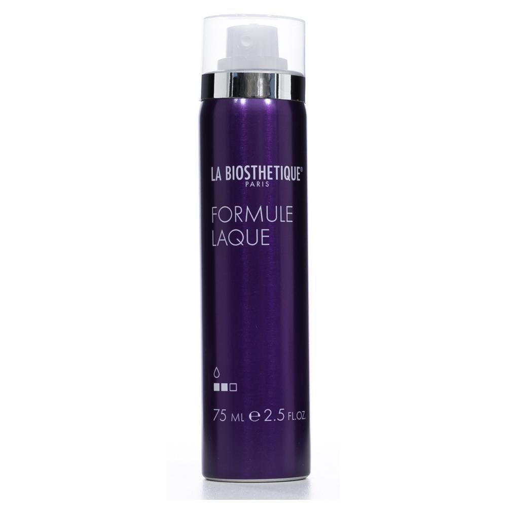 Купить Ла Биостетик/La Biosthetique Formule Laque Лак для волос средней фиксации 75 мл
