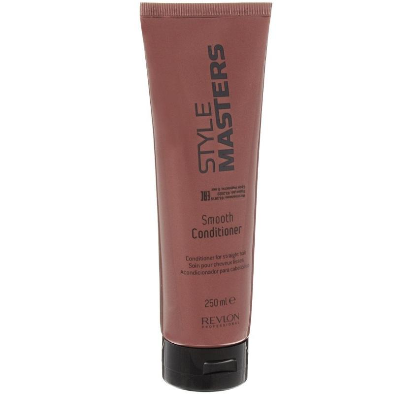 Revlon (Ревлон) Style Masters Кондиционер для гладкости волос Smooth 250мл