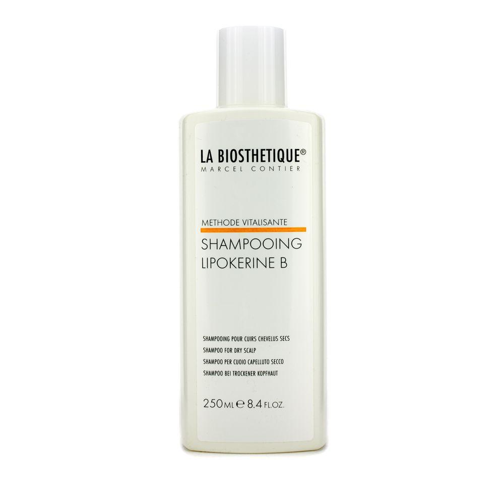 Купить Ла Биостетик/La Biosthetique Lipokerine Шампунь для сухой кожи головы 250 мл