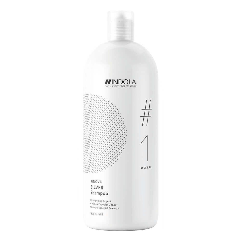 Купить Indola Нейтрализирующий шампунь 300мл, Indola Professional