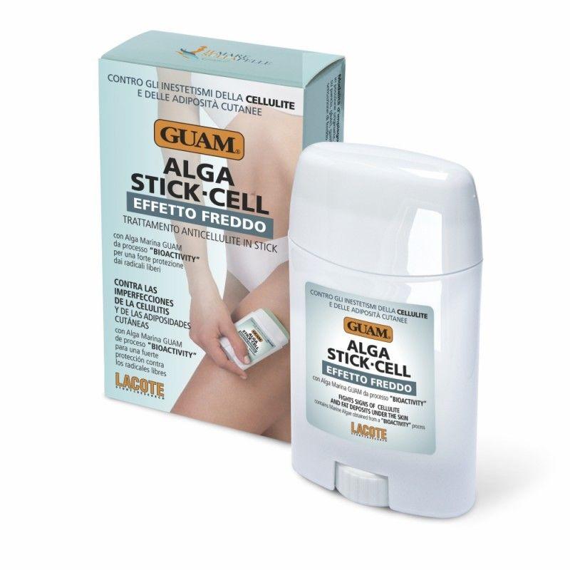 Купить Гуам (Guam) Антицеллюлитный стик с охлаждающим эффектом 75мл