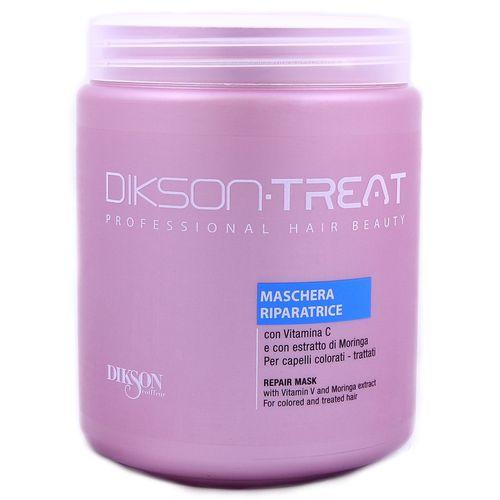 Купить Dikson Восстанавливающая маска с витамином С 1000 мл