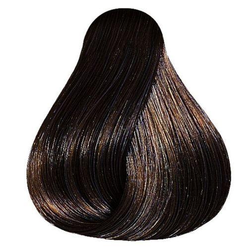 Wella COLOR FRESH Оттеночная краска 5/07 светло-коричневый натуральный коричневый 75мл