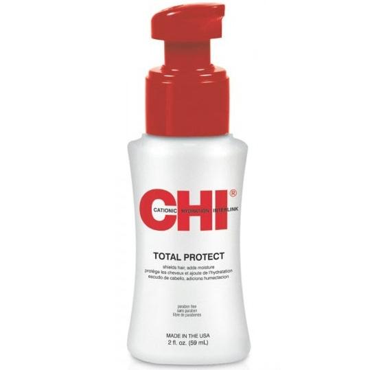Chi лосьон для термозащиты total protect