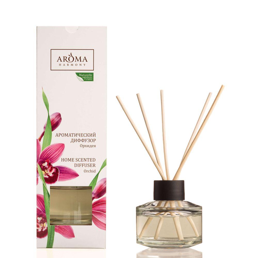 Купить Aroma Harmony Ароматический диффузор Орхидея 50мл
