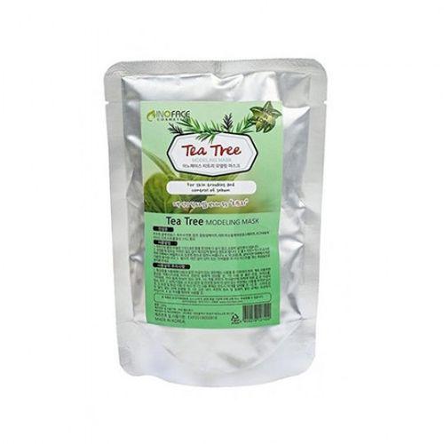 Купить Inoface Альгинатная маска с экстрактом чайного дерева 200г