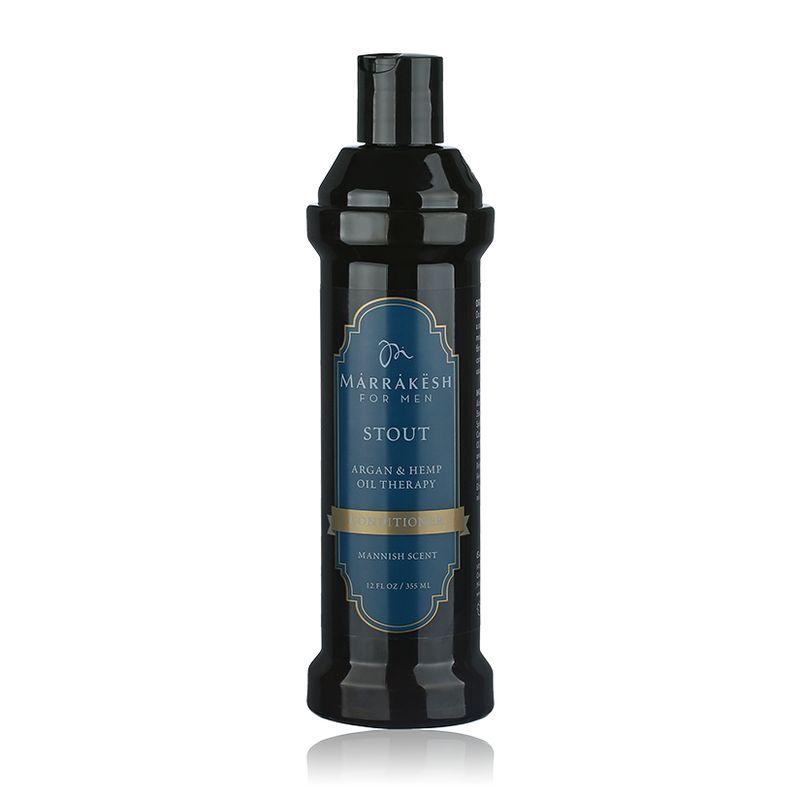Купить Marrakesh for Men Stout Conditioner Кондиционер для волос мужской 355мл