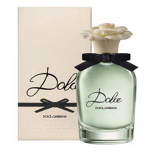 Купить D&G DOLCE вода парфюмерная жен 30 ml, DOLCE & GABBANA