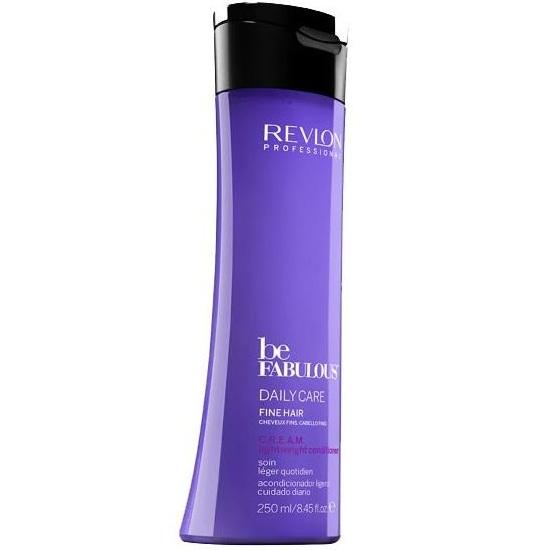 Купить Revlon (Ревлон) Be Fabulous Кондиционер C.R.E.A.M. для тонких волос 250мл
