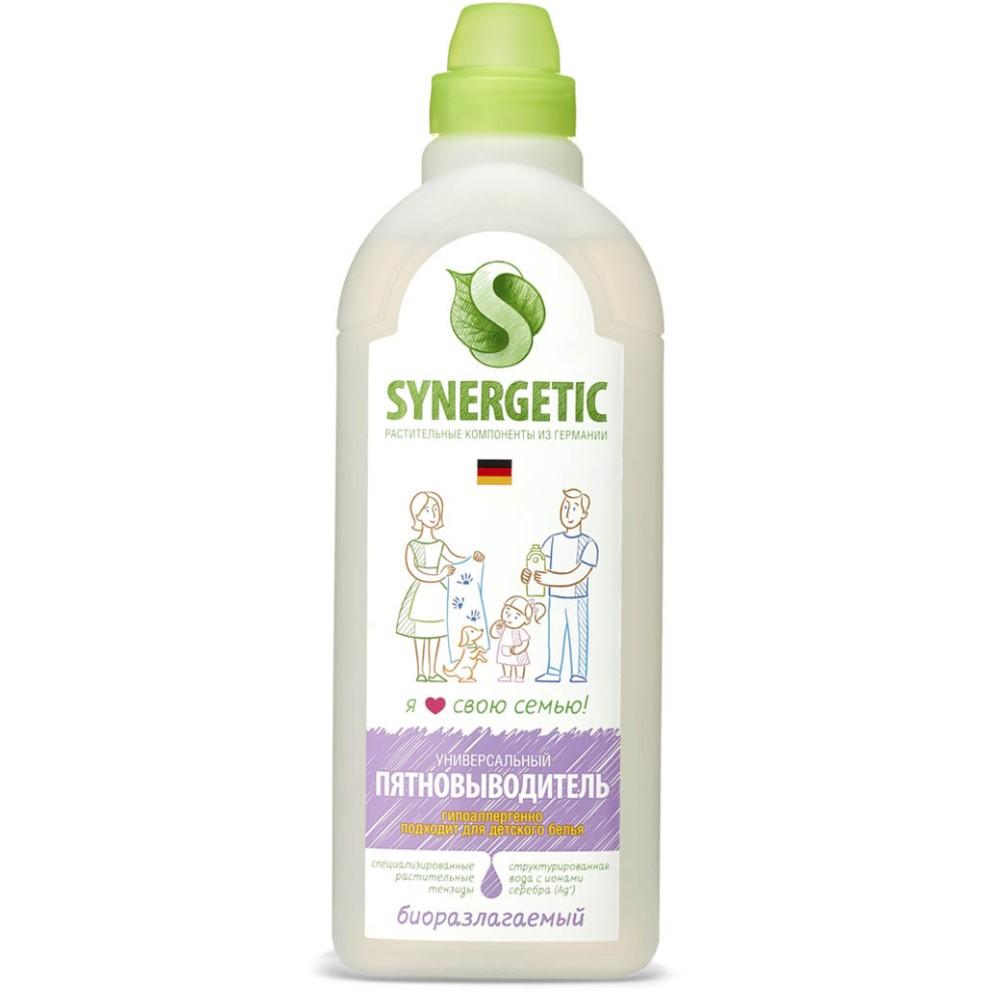 Synergetic (Синергетик) Пятновыводитель 1000 мл