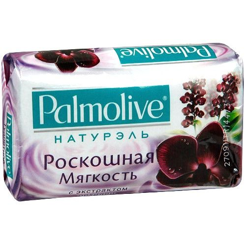Palmolive Мыло Натурэль Роскошная мягкость 90гр фото