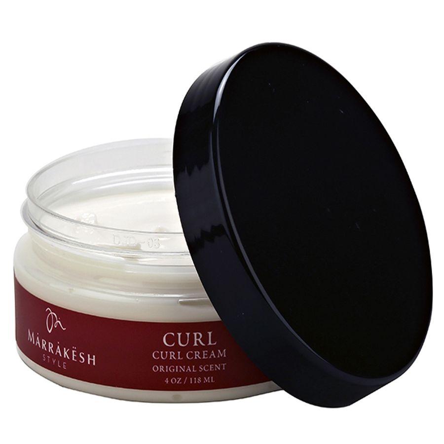 Купить Marrakesh Styling Curl Cream Крем для фиксации локонов 118мл