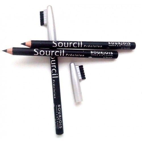 Bourjois карандаш для бровей SOURCIL PRECISION №01