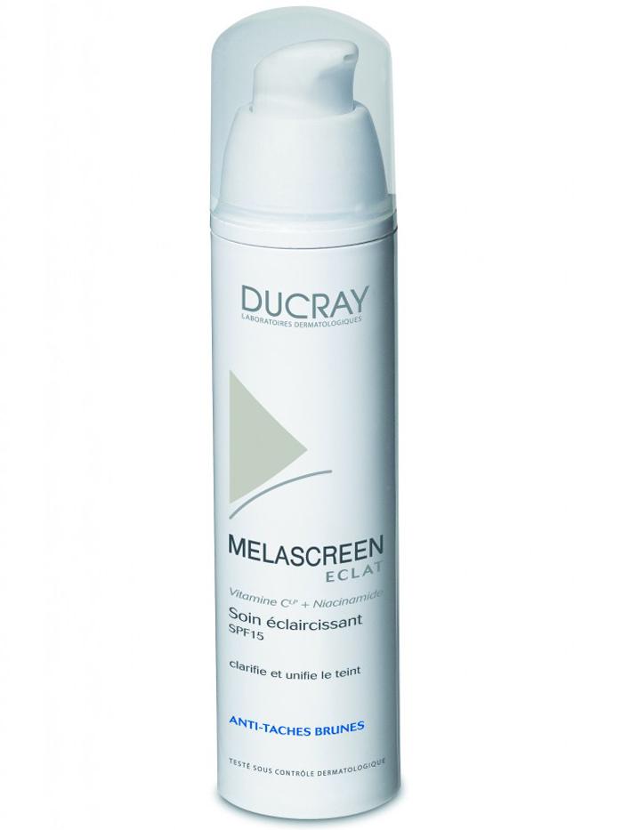 крем для лица ducray