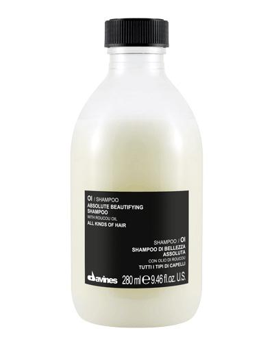 Купить Давинес (Davines) OI Absolute beautifying shampoo Шампунь для абсолютной красоты волос 280мл