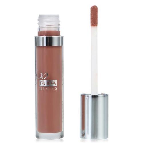 Купить PUPA блеск для губ MISS PUPA GLOSS №103 Forever Nude