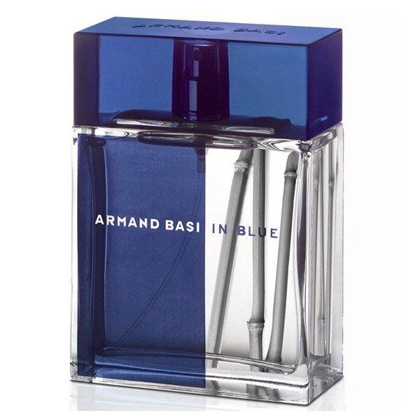 Купить Armand Basi IN BLUE вода туалетная мужская 50 ml