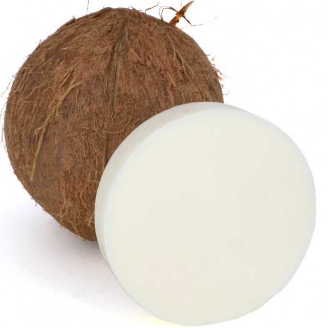 Спивакъ Плитка массажная Young Coconut 75 г