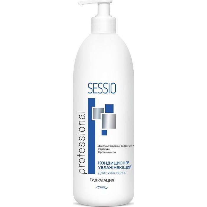 Купить Sessio Кондиционер увлажняющий для сухих волос 500г