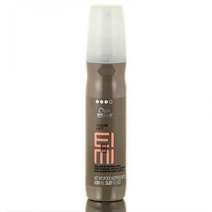 Купить Wella EIMI Volume Сахарный спрей для объемной текстуры SUGAR LIFT 150мл