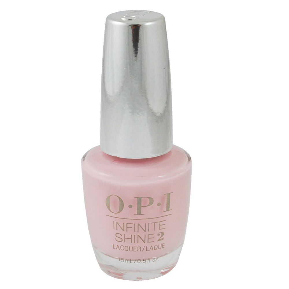 Opi infinite shine лак с преимуществом геля pretty
