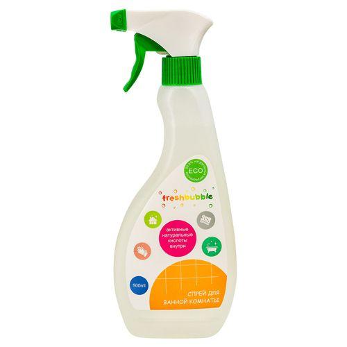 Купить Freshbubble Универсальный спрей для ванной комнаты 500 мл