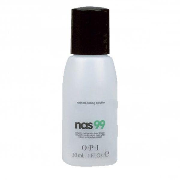 Opi дезинфицирующая жидкость для ногтей sd301