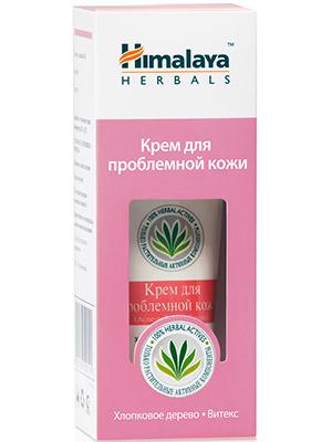 Himalaya Herbals Хималая Хербалс Крем для проблемной кожи 30 мл