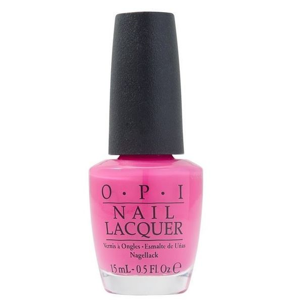 Купить OPI Classic Лак для ногтей Kiss Me On My Tulips NLH59 15мл