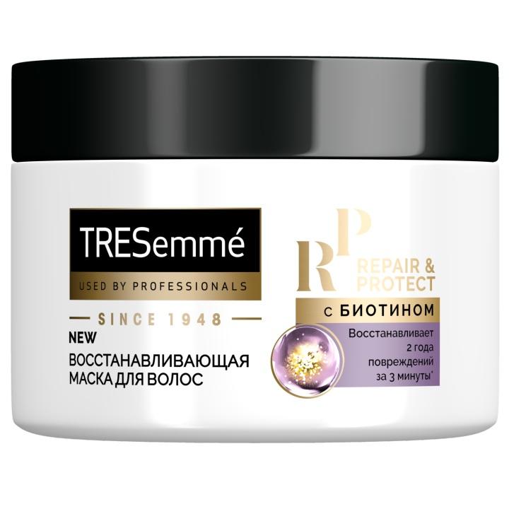 Tresemme Repair and Protect маска для волос восстанавливающая 300 мл.